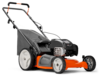 "Husqvarna LC121P 21"" Push / B&S 725EXi / High Wheel"