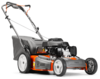 "Husqvarna HU700H 22"" RGD / Honda GCV160 / High Wheel/AutoWalk"