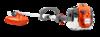 Husqvarna 525LST 25.4cc Pro Trimmer, hi torque Steel Drive Shaft, 1.3hp