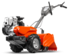 "Husqvarna DRT900H Dual rotating tines, 160 cc Honda , 17"" width"
