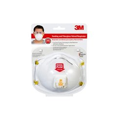 3M RESPIRATOR W/COOLFLOW