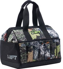 Lift WIDE OPEN TOOL BAG CAMO
