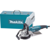 "Makita 5"" Concrete Planer, 10 AMP, 10,000 RPM, Adjustable Front Roller"