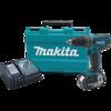 """Makita 18V LXT® Lithium‑Ion Cordless 1/2"""" Hammer Driver‑Drill Kit (3.0Ah)"""