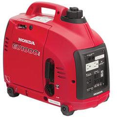 Honda EU1000i 1000W Inverter Generator
