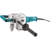 """Makita 1/2"""" Angle Drill, 7.5 AMP, 2-speed (300 & 1,200 RPM), reversible, case"""