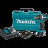 "Makita 18V LXT® Lithium-Ion Compact Brushless Cordless 1/2"" Driver-Drill Kit, 2-speed, var. spd., L.E.D. Light, case (2.0Ah)"