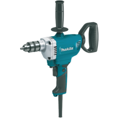 "Makita 1/2"" Spade Handle Drill, var. spd. 8.5 AMP, 0 - 600 RPM"
