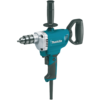 "Makita 1/2"" Spade Handle Drill, var. spd. 8.5 AMP, 0 - 600 RPM"