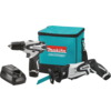 Makita 12V max Lithium-Ion Cordless 2 Pc. Combo Kit