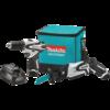 Makita 12V max Lithium-Ion Cordless 2 Pc. Combo Kit