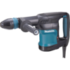 Makita 11 lb. Demolition Hammer, accepts SDS-MAX bits, var. spd., case