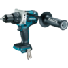 "Makita 18V LXT® Lithium-Ion Brushless Cordless 1/2"" Driver-Drill"