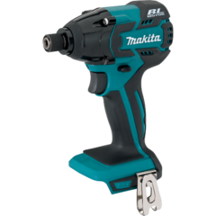 Makita 18V LXT® Lithium-Ion Brushless Cordless Impact Driver