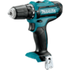 """Makita 12V max CXT™ Lithium-Ion Cordless 3/8"""" Driver-Drill"""
