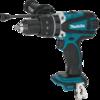 "Makita 18V LXT® Lithium-Ion Cordless 1/2"" Hammer Driver Drill"