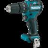 "Makita 12V max CXT™ Lithium-Ion Brushless Cordless 3/8"" Hammer Driver-Drill"