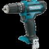 """Makita 12V max CXT™ Lithium-Ion Cordless 3/8"""" Hammer Driver-Drill"""