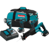 Makita 18V LXT® Lithium-Ion Cordless 4 Pc. Combo Kit