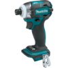 Makita 18V LXT® Lithium-Ion Brushless Cordless Quick-Shift Mode™ 3-Speed Impact Driver