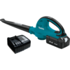 Makita 36V LXT® Lithium-Ion Cordless Blower Kit, with one battery