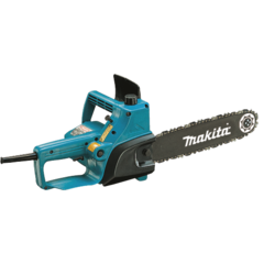 "Makita 11-3/4"" Electric Chain Saw (3/8"" - .050"")"