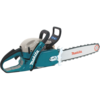 "Makita 18"" 50 cc Chain Saw (3/8"" - .050"")"