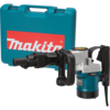 "Makita 20 lb. Demolition Hammer, 3/4"" Hex, AC/DC, case"